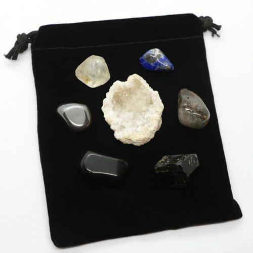 Protection Crystal Kit 6