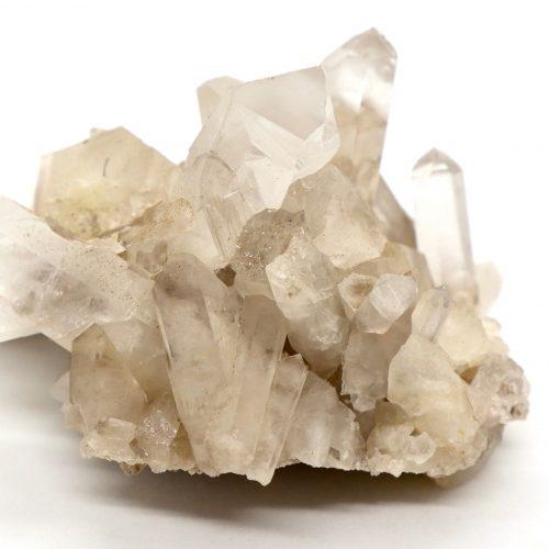 Quartz, Clear Crystal Cluster 100-120g 1_2