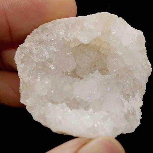 Quartz Geodes 20-40g 2