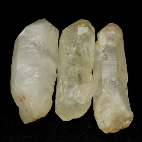 Quartz_Etched_Point_9cm_Group 1