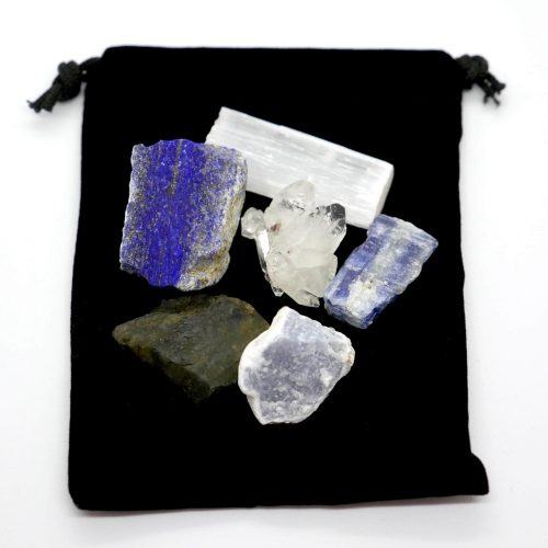 The Psychics Crystal Kit 7