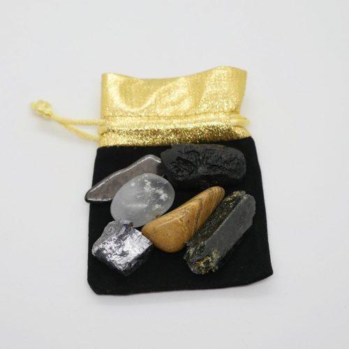 The Shamans Crystal Kit 3