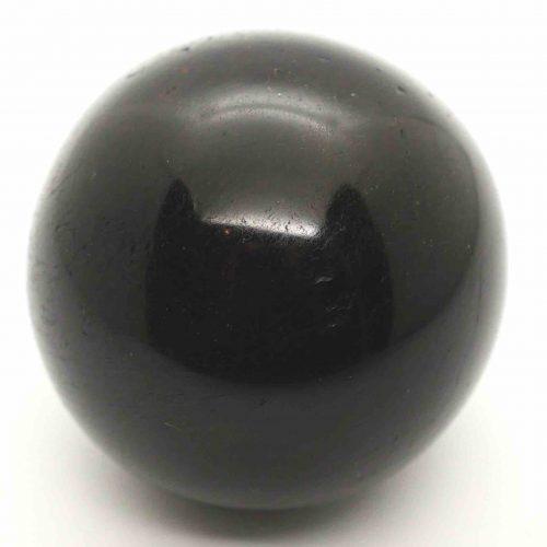 Tourmaline Black Sphere 290g 1