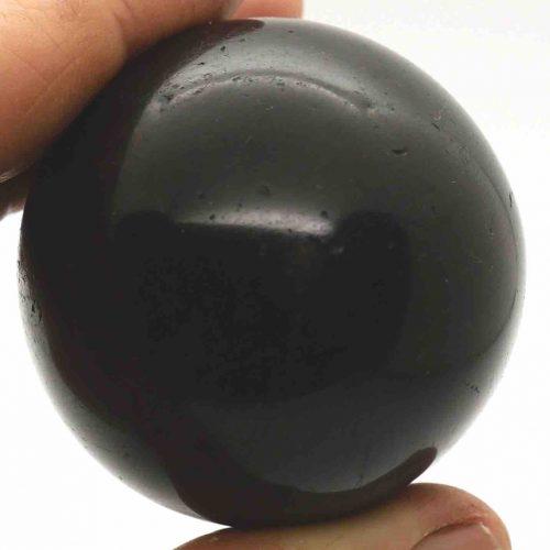 Tourmaline Black Sphere 290g 2